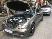 Bán xe ô tô Mercedes Benz C class C280 Avantgarde 2006 giá 385 Triệu