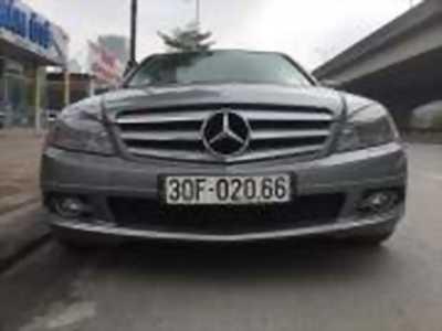 Bán xe ô tô Mercedes Benz C class C300 2009 giá 580 Triệu