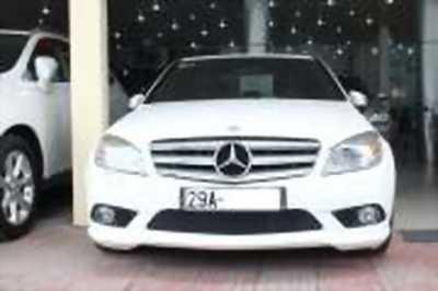 Bán xe ô tô Mercedes Benz C class C300 AMG 2010