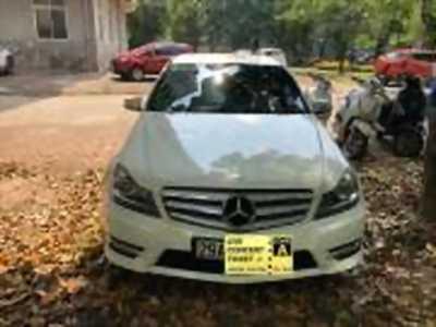 Bán xe ô tô Mercedes Benz C class C300 AMG 2011 giá 735 Triệu