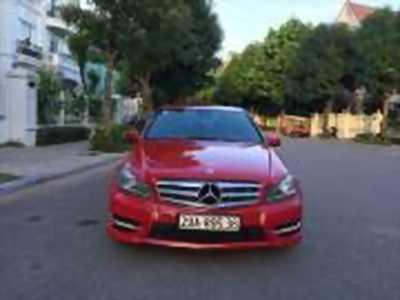 Bán xe ô tô Mercedes Benz C class C300 AMG 2012 giá 800 Triệu