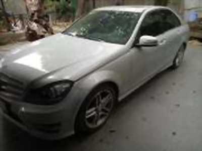 Bán xe ô tô Mercedes Benz C class C300 AMG 2012 giá 870 Triệu