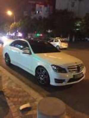 Bán xe ô tô Mercedes Benz C class C300 AMG 2013 giá 920 Triệu