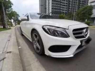 Bán xe ô tô Mercedes Benz C class C300 AMG ở quận 12