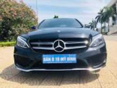 Bán xe ô tô Mercedes Benz C class tại Hà Nội