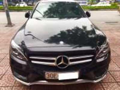 Bán xe ô tô Mercedes Benz C class C300 AMG 2017 giá 1 Tỷ 760 Triệu