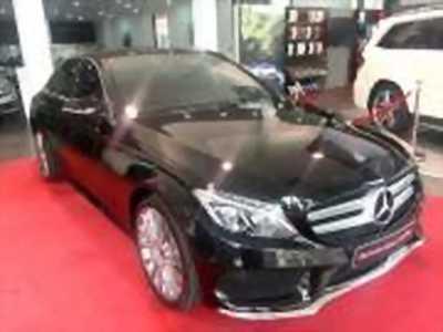 Bán xe ô tô Mercedes Benz C class C300 AMG 2017