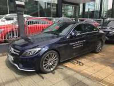 Bán xe ô tô Mercedes Benz C class C300 ở quận 12