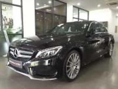 Bán xe ô tô Mercedes Benz C class C300 AMG 2017 giá 1 Tỷ 859 Triệu