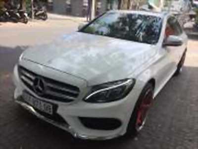 Bán xe ô tô Mercedes Benz C class C300 AMG 2017 giá 1 Tỷ 900 Triệu
