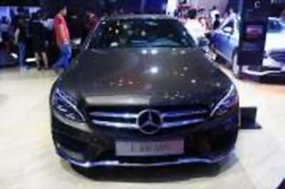 Bán xe ô tô Mercedes Benz C class C300 AMG 2017 giá 1 Tỷ 949 Triệu