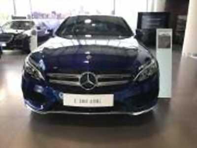 Bán xe ô tô Mercedes Benz C class C300 AMG 2017 giá 1 Tỷ 949 Triệu quận hoàn kiếm
