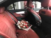 Bán xe ô tô Mercedes Benz C class C300 AMG 2018 giá 1 Tỷ 891 Triệu