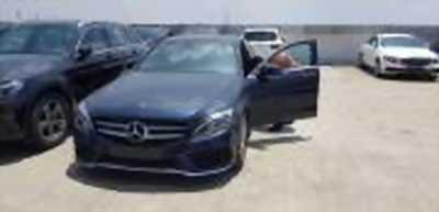 Bán xe ô tô Mercedes Benz C class C300 AMG 2018 giá 1 Tỷ 899 Triệu