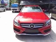 Bán xe ô tô Mercedes Benz C class C300 AMG 2018 giá 1 Tỷ 949 Triệu