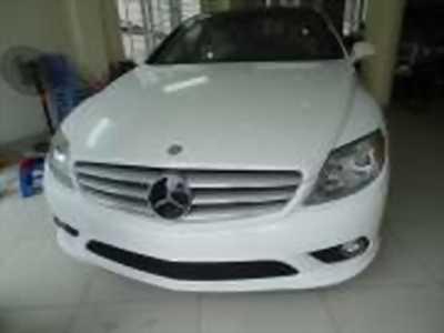 Bán xe ô tô Mercedes Benz CL class CL 550 4Matic 2009 giá 1 Tỷ 790 Triệu quận hoàn kiếm