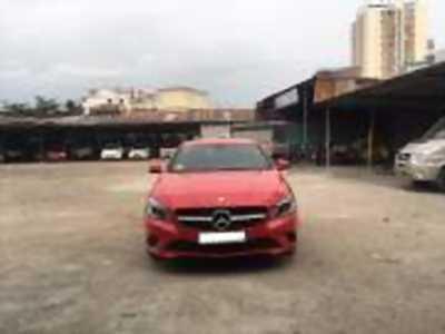 Bán xe ô tô Mercedes Benz CLA class CLA 200