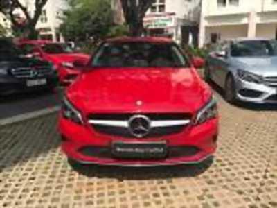 Bán xe ô tô Mercedes Benz CLA class CLA 200 2016