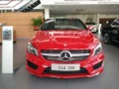 Bán xe ô tô Mercedes Benz CLA class CLA 250