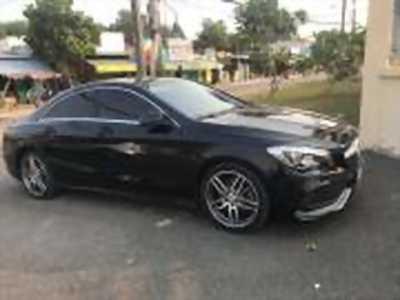 Bán xe ô tô Mercedes Benz CLA class CLA