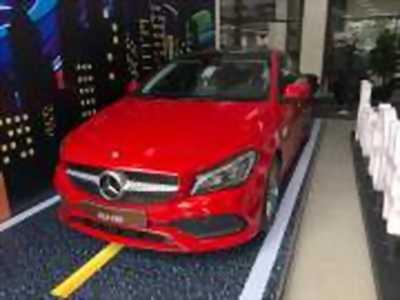 Bán xe ô tô Mercedes Benz CLA class CLA 250 4Matic 2018 giá 1 Tỷ 869 Triệu