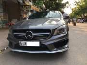 Bán xe ô tô Mercedes Benz CLA class CLA 45 AMG 4Matic