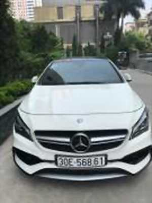 Bán xe ô tô Mercedes Benz CLA class CLA 45 AMG 4Matic 2017 giá 1 Tỷ 456 Triệu
