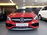 Bán xe ô tô Mercedes Benz CLA class CLA 45 AMG