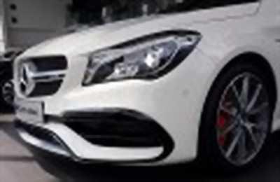 Bán xe ô tô Mercedes Benz CLA class CLA 45