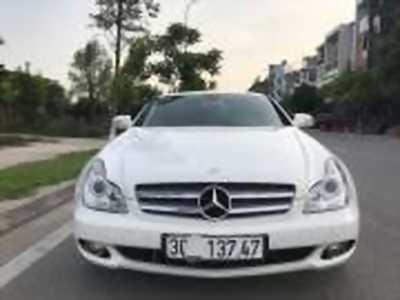 Bán xe ô tô Mercedes Benz CLS class CLS 300 2009 giá 868 Triệu