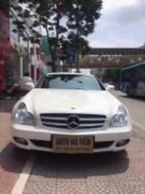 Bán xe ô tô Mercedes Benz CLS class CLS 300 2009 giá 890 Triệu