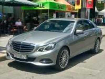 Bán xe ô tô Mercedes Benz E class 2014 giá 1 Tỷ 190 Triệu