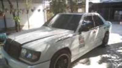 Bán xe ô tô Mercedes Benz E class 280e 1990 giá 80 Triệu