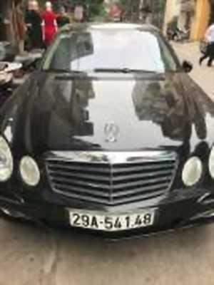 Bán xe ô tô Mercedes Benz E class E200 2004 giá 325 Triệu huyện ứng hòa