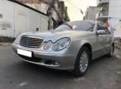 Bán xe ô tô Mercedes Benz E class E200 2004 giá 420 Triệu