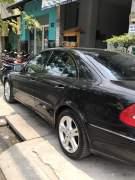 Bán xe ô tô Mercedes Benz E class E200 2008 giá 480 Triệu