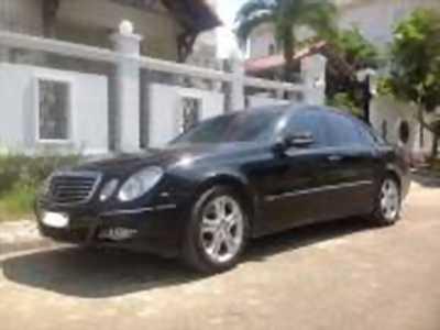 Bán xe ô tô Mercedes Benz E class E200 2008 giá 545 Triệu quận bình thạnh