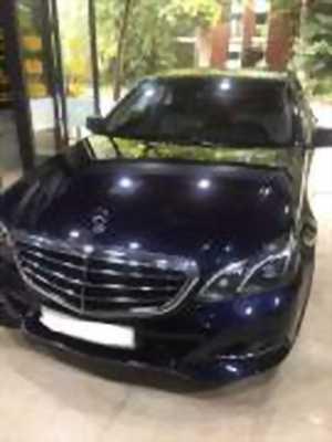 Bán xe ô tô Mercedes Benz E class E200 2014 giá 1 Tỷ 500 Triệu