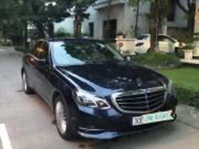 Bán xe ô tô Mercedes Benz E class E200 2015 giá 1 Tỷ 450 Triệu