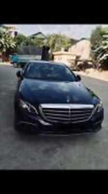 Bán xe ô tô Mercedes Benz E class E200 2016 giá 1 Tỷ 895 Triệu huyện ứng hòa