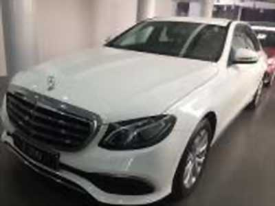 Bán xe ô tô Mercedes Benz E class E200 2017 giá 1 Tỷ 851 Triệu quận ba đình
