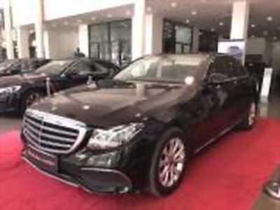 Bán xe ô tô Mercedes Benz E class E200 2017 giá 1 Tỷ 859 Triệu huyện ứng hòa