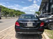 Bán xe ô tô Mercedes Benz E class E200 2017
