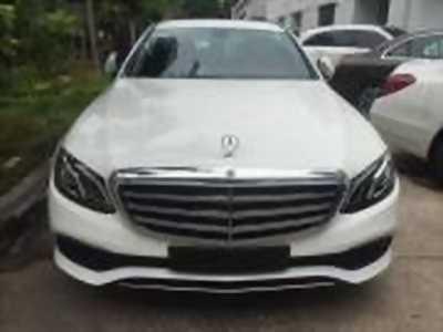 Bán xe ô tô Mercedes Benz E class E200 2018 giá 1 Tỷ 860 Triệu quận ba đình