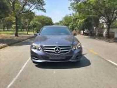 Bán xe ô tô Mercedes Benz E class E200 Edition 2015 giá 1 Tỷ 550 Triệu