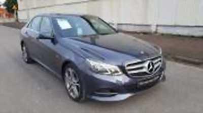 Bán xe ô tô Mercedes Benz E class E200 Edition E 2016 giá 1 Tỷ 550 Triệu