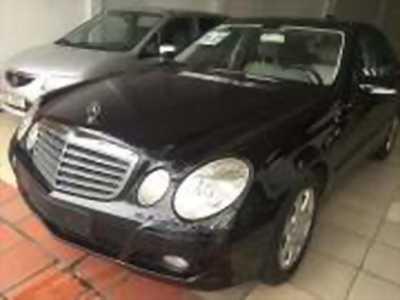 Bán xe ô tô Mercedes Benz E class E200 MT 2006 giá 450 Triệu quận hoàn kiếm