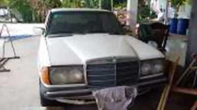 Bán xe ô tô Mercedes Benz E class E230 MT 1989