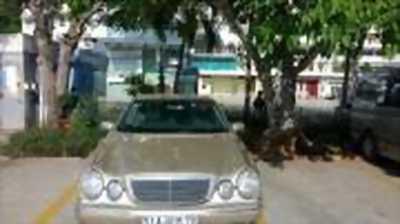 Bán xe ô tô Mercedes Benz E class E240 2003 giá 199 Triệu quận bình thạnh