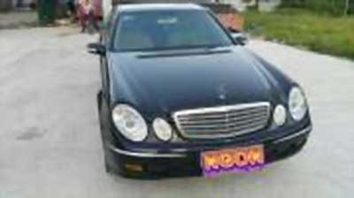 Bán xe ô tô Mercedes Benz E class E240 2003 giá 286 Triệu huyện ứng hòa